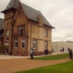 museumsblog: Villa mit Kubus, Foto: C. Brinkmann
