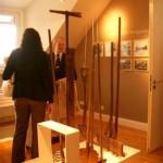 museumsblog: Ausstellung Villa, Foto: C. Brinkmann
