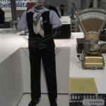 museumsblog: Figurine, Museum der Arbeit
