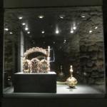museumsblog: kopien reichsinsignien im hist. museum frankfurt