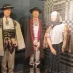 museumsblog: figurinen im ethnografischem museum, krakau