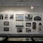 museumsblog: ethnografisches museum krakau: Inszenierung