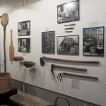 museumsblog: ethnografisches museum krakau: klassische Ausstellung