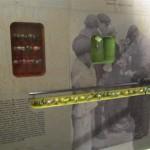 museumsblog: ethnografisches museum krakau: neue Installation