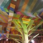 museumsblog: ethnografisches museum krakau: bunt