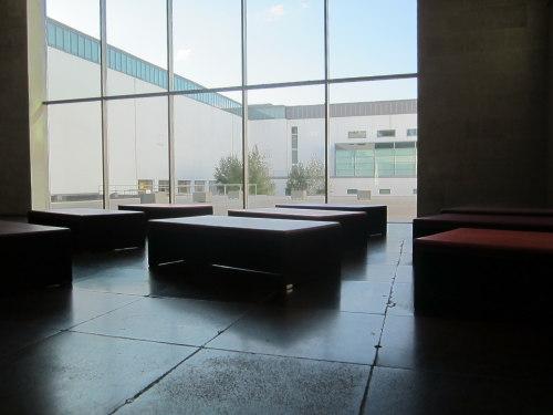 Museumsblog: sitzen im DHMD Leipzig