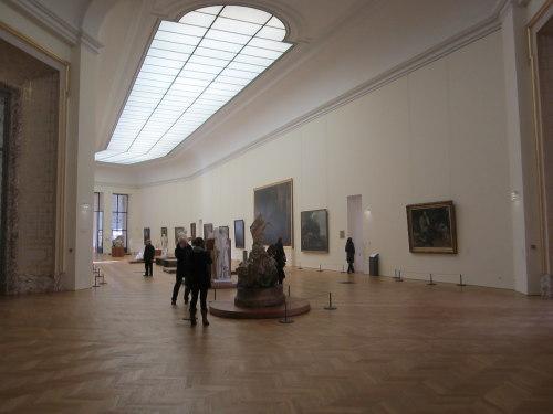 museumsblog: le Petit Palais, galerie