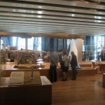 museumsblog: muCEM, 1 teil galerie de la méditerranée
