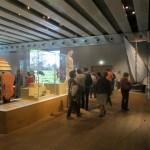 museumsblog:muCEM, 1.teil galerie de la méditerranée