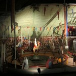 museumsblog: expo mucem, zirkus
