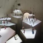 museumsblog: expo mucem, marionetten