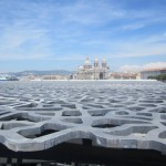 museumsblog: muCEM, Marseille