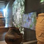 museumsblog: muCEM, 1.teil galerie de la méditerranée