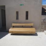 museumsblog: sitzen im muCEM, Fort S.Jean