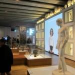 Museumsblog: mucCEM, galerie de la méditerranée