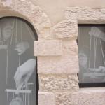 museumsblog: expo marionetten, MuCEM, Marseille
