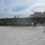 museumsblog: sitzen im mucem