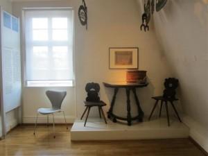 museumsblog: sitzen im museum: hällisch-fränkisches museum, schwäbisch hall