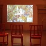 museumsblog: Carl Larsson, Freunde und Feinde, Stockholm