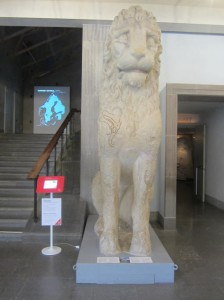 museumsblog: Loewe im Historika Museet